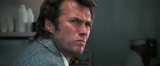 Clint Eastwood Dirty Harry